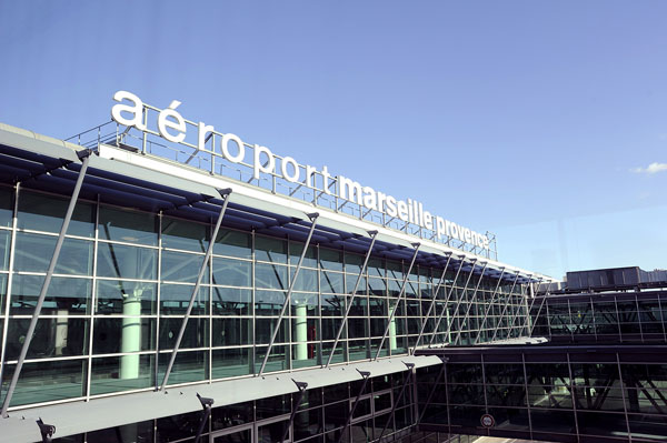 AEROPORT DE MARSEILLE