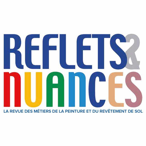 Reflets et nuances 01/2020